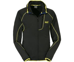 Jack Wolfskin Rock Sill Ladies Fleece Jacket Grey   Start
