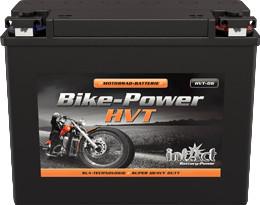 intAct Bike Power HVT-02 12V 30Ah