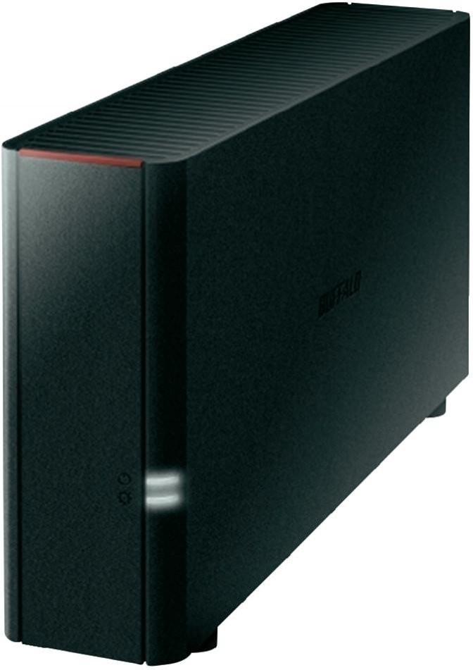 Image of Buffalo LinkStation 210