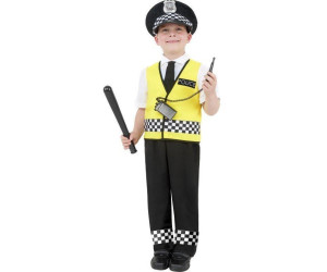Buy Smiffy S Police Boy Costume From 4 84 Today Best