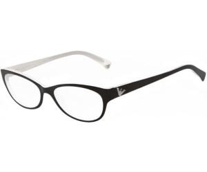 Emporio Armani Brille EA 3008 5053 Größe 53 in der Farbe rot opal UJpq5ZiCO