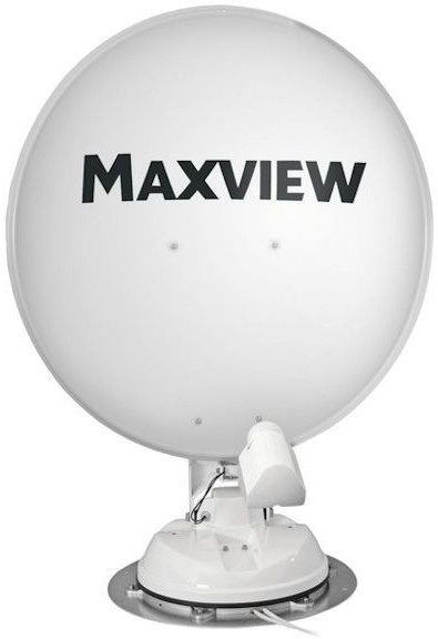Image of Maxview OmniSat Twister 85 twin