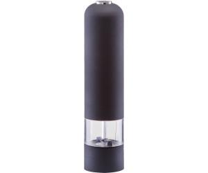 zeller elektrische salz und pfefferm hle mit licht ab 10 84 preisvergleich bei. Black Bedroom Furniture Sets. Home Design Ideas