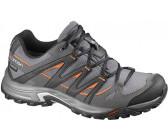Salomon Eskape Gtx® Grün-Schwarz, Herren Gore-Tex® Hiking- & Approach-Schuh, Größe EU 48 - Farbe TT-Black-Dark Turf Green %SALE 40% Gore-Tex®
