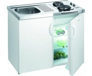 Singleküche mit kühlschrank  Kompaktküche Preisvergleich | Günstig bei idealo kaufen
