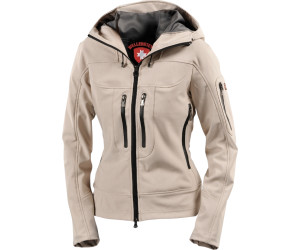 softshell jacke wellensteyn damen