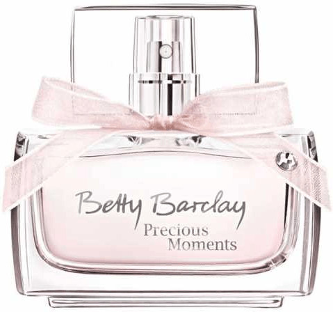 Betty Barclay Precious Moments Eau de Parfum (2...
