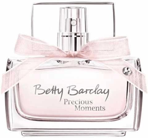 Betty Barclay Precious Moments Eau de Toilette