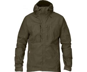 Fjällräven Skogsö Jacket M dark olive ab € 216,95 | Bezahle