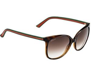 Gucci Sonnenbrille GG3649/SYR schwarz SBWo2o7hb3