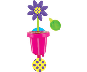 Image of Babysun Nursery Bath Toy - Water & Grow Flower