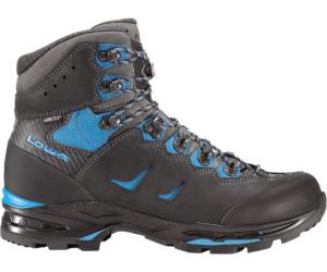 differently exquisite design most popular Lowa Camino GTX schwarz/blau ab 169,99 €   Preisvergleich ...