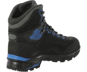 Lowa Camino GTX schwarz/blau ab 159,90 € | Preisvergleich ...
