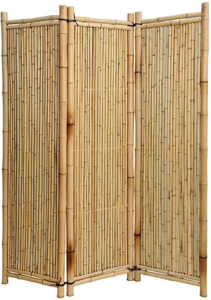 Rabatt haus garten garten z une sichtschutz sichtschutzz une - Garten paravent bambus ...