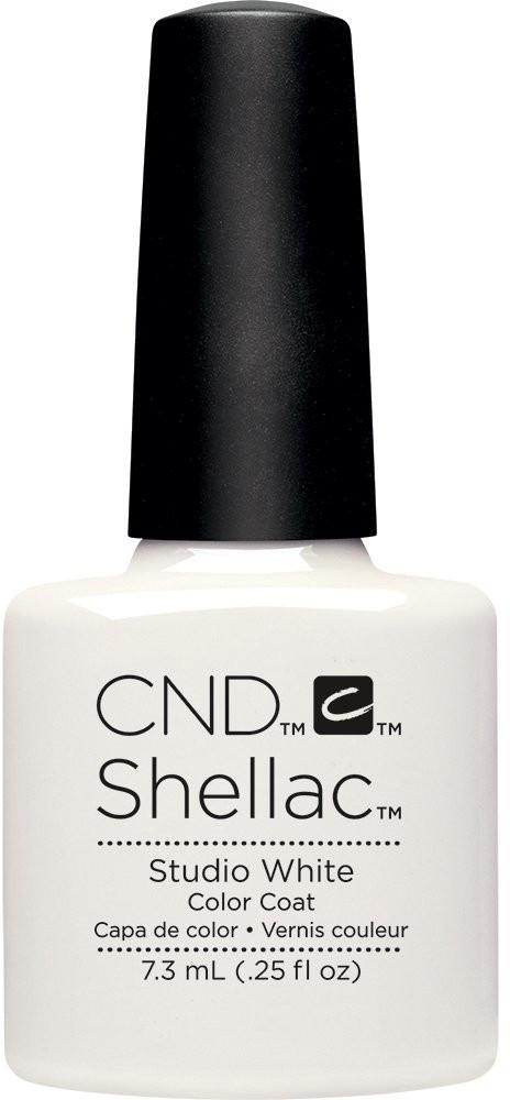 CND Shellac Power Polish Mint Convertible (7,3 ml) ab 21