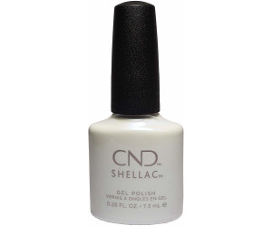 CND Shellac Gel Polish - Blushing Topaz (7,3 ml) ab 18,59