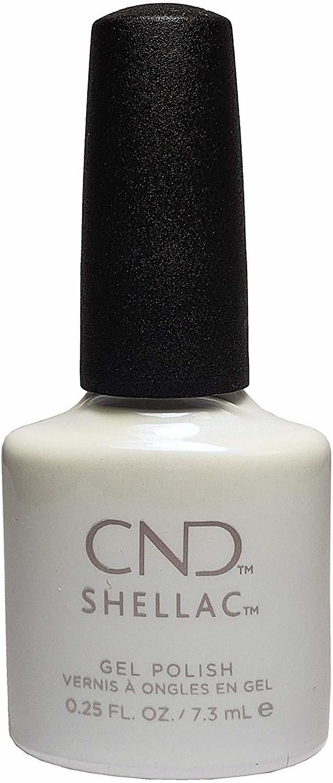 CND Shellac Gel Polish - Eternal Midnight (7,3 ml) ab 20