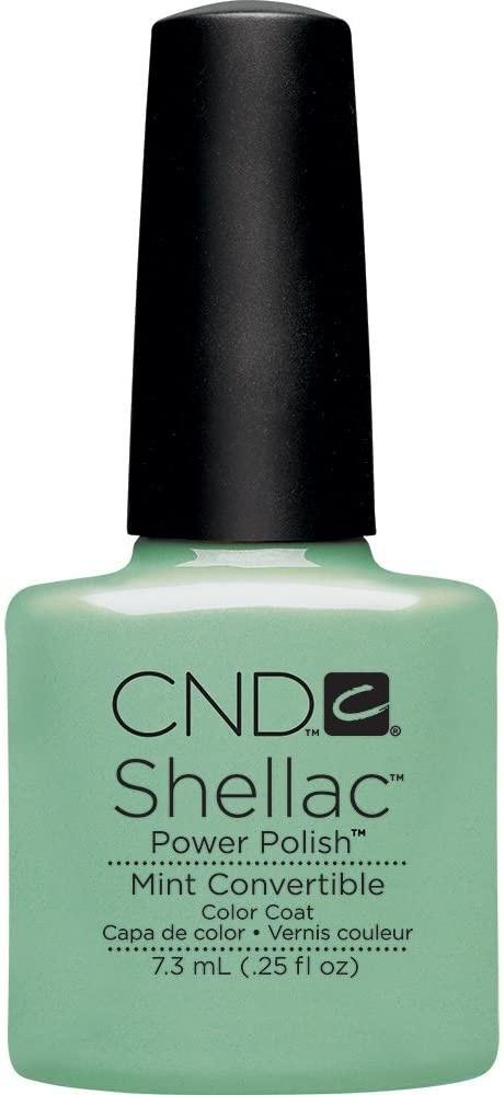 CND Shellac Power Polish Nude Knickers (7,3 ml) ab 17,99