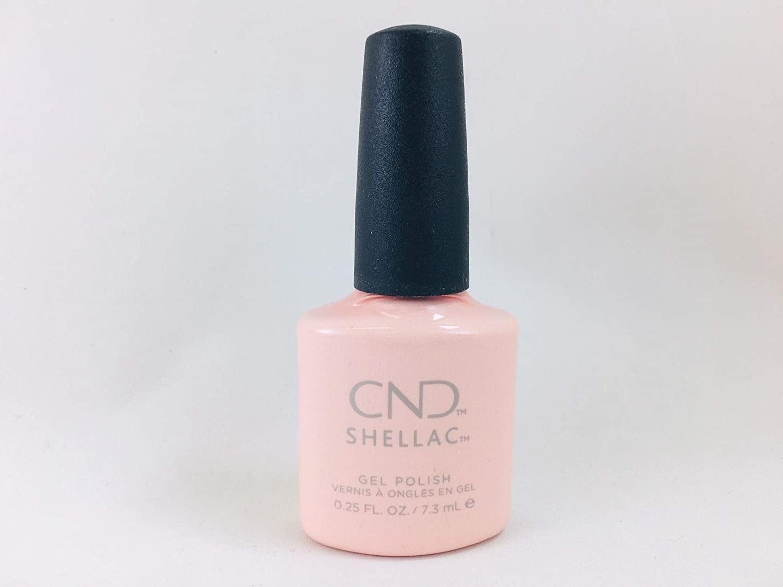 CND Shellac Nail Polish, Nude Knickers: Amazon.co.uk: Beauty