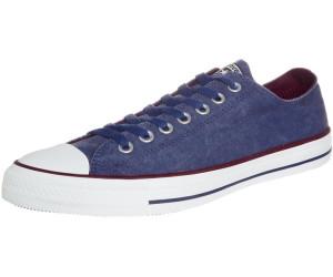 1fe4707284e Converse Chuck Taylor All Star Ox - ensign blue (142235C) ab € 39