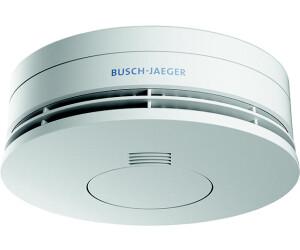 Busch-Jaeger Rauchalarm ProfessionalLINE mit Lithiumbatterie