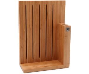 Zwilling Magnet Messerblock Bambus Unbestuckt 35043 200 0 Ab 99 90