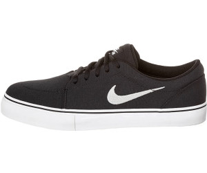 separation shoes 7b521 99cc2 Nike Satire Canvas blackmetallic silver ab 52,42 €  Preisver