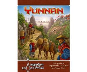 Yunnan (deutsch)