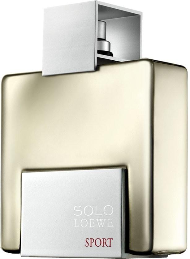 Loewe Solo Loewe Sport Eau de Toilette (125ml)