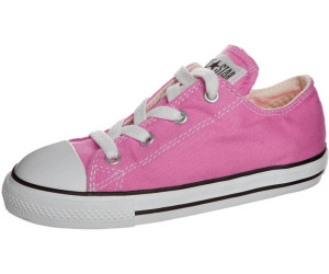32069ac2f246 Buy Converse Chuck Taylor All Star Core Ox Kids - pink (7J238) from ...