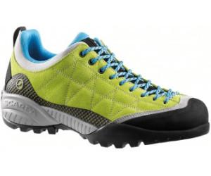 Test Scarpa Zen Pro WMN 2020 : chaussure de marche Femme