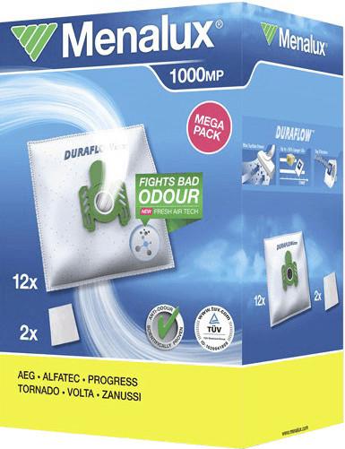 Image of Menalux 1000 Mega Pack