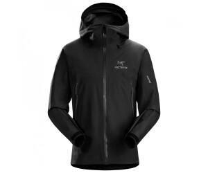 Jacket Beta ChaquetaHombreBlackXl Lt Arcteryx Negro Amazon Men's BeErdQCxoW