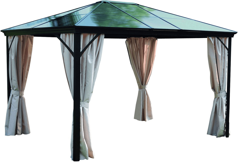 Leco Profi-Pavillon 3x3,65m