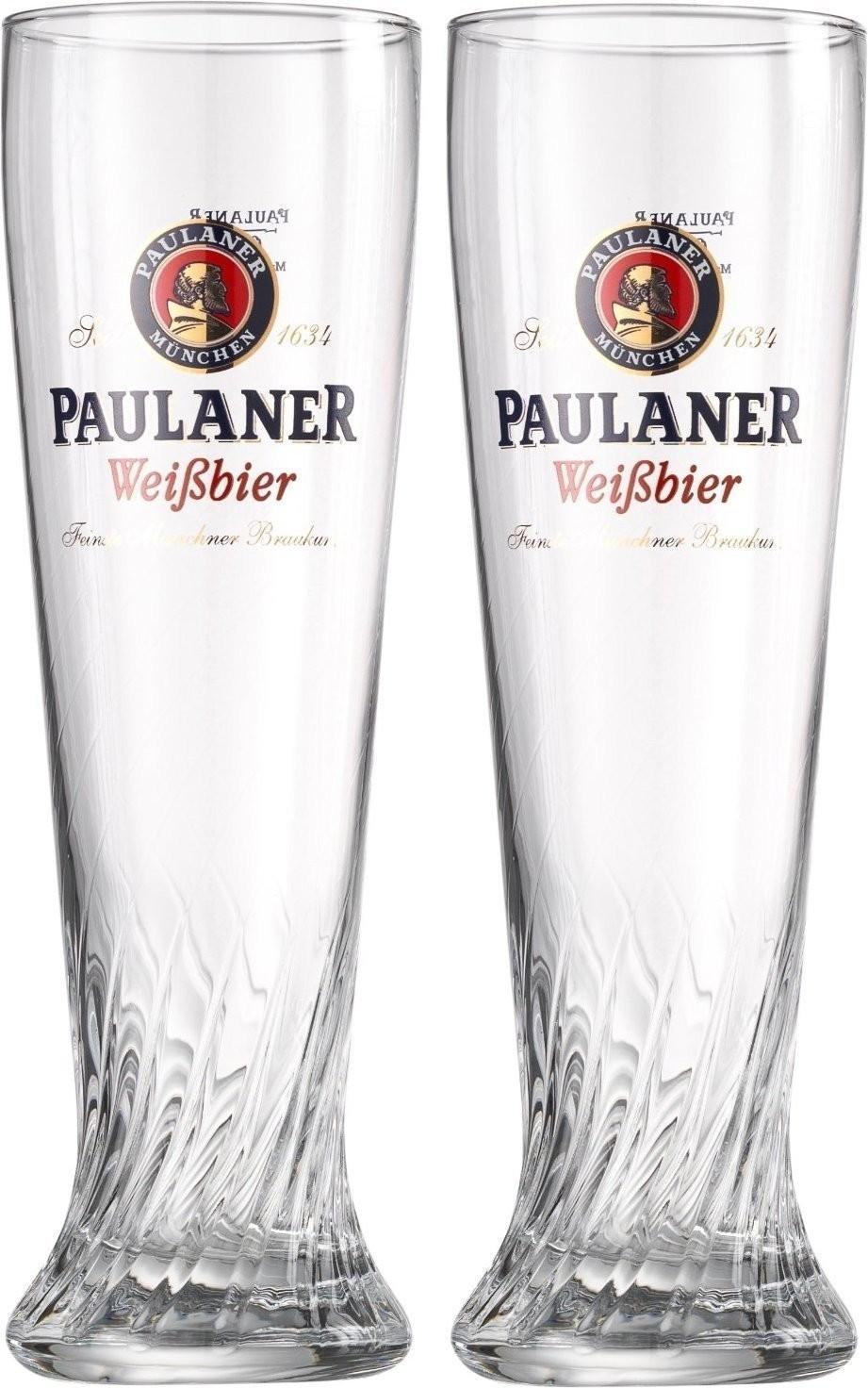 Paulaner Weizenglas 0,5 l