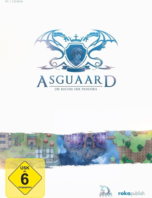 Asguaard: Die Büchse der Pandora (PC)