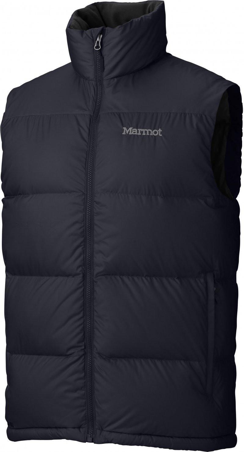 Marmot Guides Down Vest Black