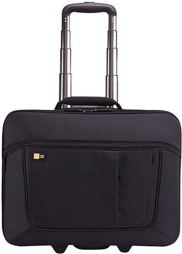 """Image of Case Logic 17,3"""" Laptop and iPad Roller (ANR317K)"""