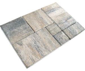 diephaus terrassenplatte i stone plus muschelkalk st rke 5. Black Bedroom Furniture Sets. Home Design Ideas