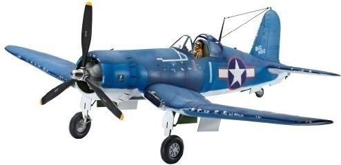 Revell Vought F4U-1A Corsair (04781)