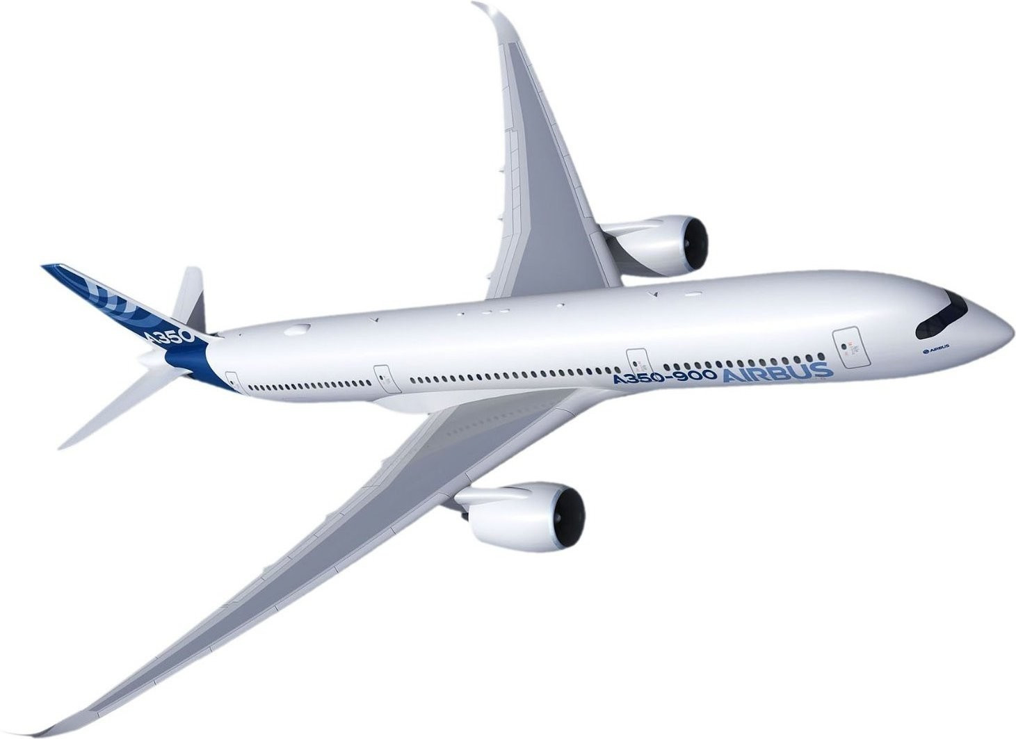Revell Airbus A350-900 (03989)
