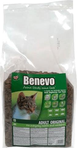 Benevo Vegan Cat (10 kg)