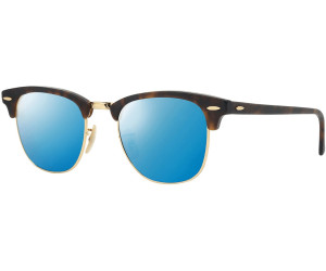 Ray-Ban Clubmaster RB3016 114517 51-21 in havana/gold jDhGV0eF