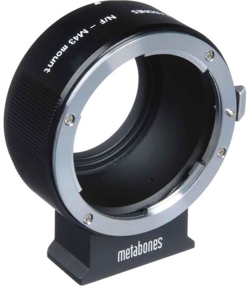 Image of metabones Nikon F/Sony NEX II