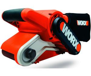 Worx WX661.1 Bandschleifer