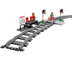lego city le train de passagers grande vitesse 60051 au meilleur prix sur. Black Bedroom Furniture Sets. Home Design Ideas