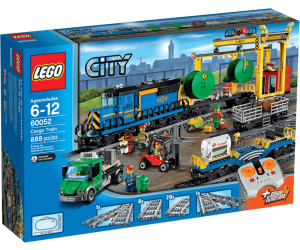 Lego City Güterzug 60052 Ab 22499 Preisvergleich Bei Idealode