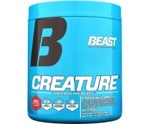 Beast Sports Nutrition Creature Powder 300g