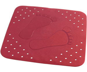 Ridder Plattfuß (54 x 54 cm) rot