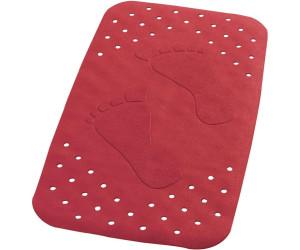 Ridder Plattfuß (38 x 72 cm) rot